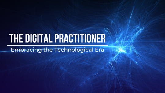 Digital Practitioner Image